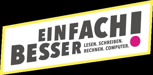 Logo Grundkompetenzen gelb